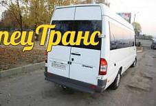 Мерседес Спринтер Симферополь