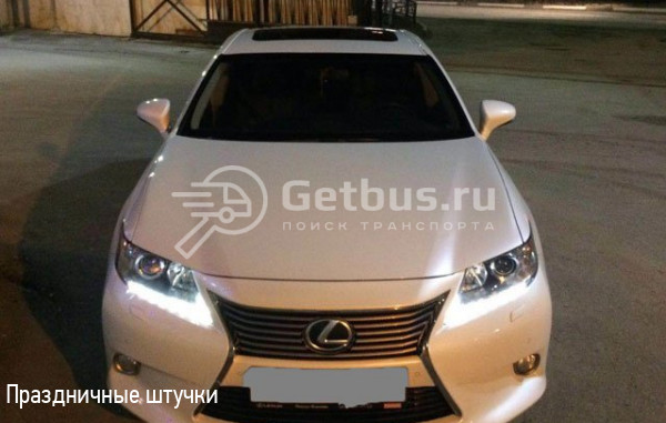 Lexus ES350  Липецк