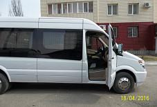 Freightliner Sprinter Барнаул