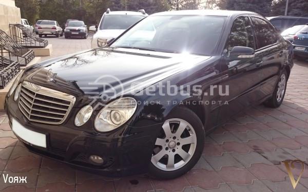 Mercedes - Benz E 211 Липецк