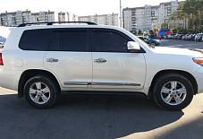 Toyota Land Cruiser 200 Липецк