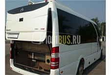 Mercedes-Benz Sprinter Vip Москва
