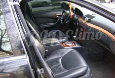 Mercedes – Benz W220 Москва
