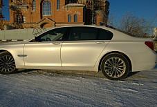 BMW 740li Long Архангельск
