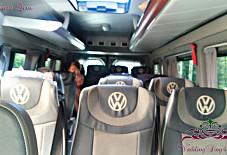 Volkswagen Crafter VIP Липецк