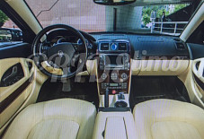 Maserati Москва