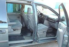 Dodge Caravan Петрозаводск