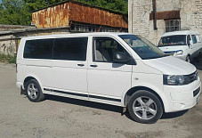 Volkswagen Transporter T5 Симферополь