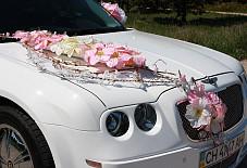 Chrysler 300 C, реплика BENTLEY Севастополь