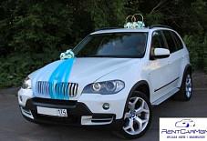 BMW X5 Магнитогорск