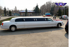 Lincoln Town Car New Саратов