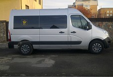Renault Смоленск