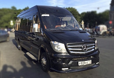 Mercedes-Benz viano Липецк
