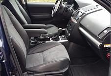 Land Rover Freelander II Красноярск