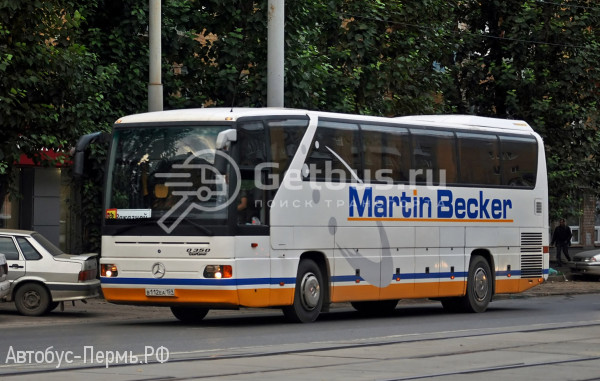 Mercedes-Benz O350 Tourismo Пермь
