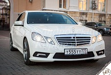 Mersedes Benz Клинцы