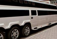 Hummer Bus Тюмень