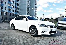 Lexus GS Липецк