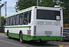 ЛиАЗ 5256 Курган