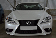 Lexus IS 250 Липецк