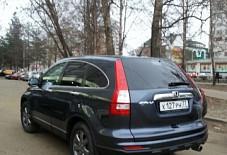 Honda CR-V Вологда