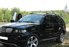 BMW X5 Саратов