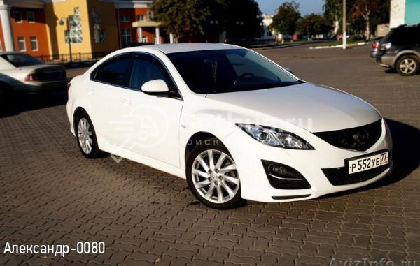 Mazda Клинцы