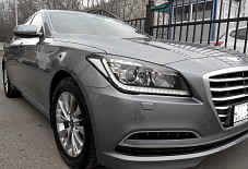 Hyundai Genesis Одинцово