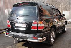 Toyota Land Cruiser Кашира