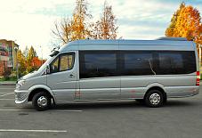 Mercedes-Benz Sprinter 315 Петрозаводск