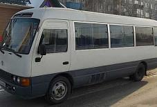 Toyota Coaster Барнаул
