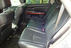 Lexus RX 350  Липецк
