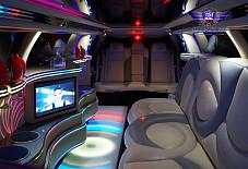 Chrysler 300С Limo Club Саратов
