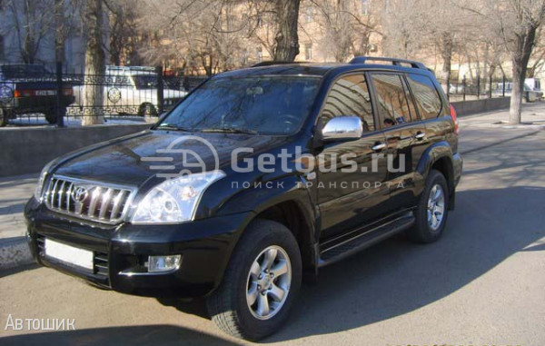 Toyota Land Cruiser PRADO Астрахань