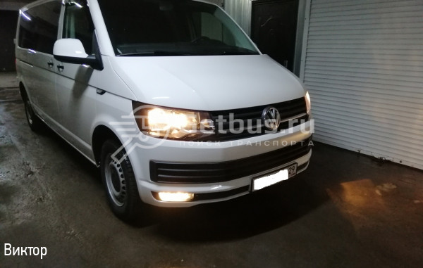 Volkswagen  Архангельск