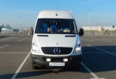 Mercedes-Benz Sprinter Тверь