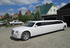 Chrysler 300C Барнаул