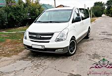 Hyundai Starex Липецк