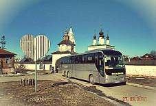 MAN R08 Санкт-Петербург
