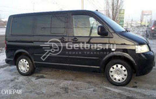 Volkswagen Multivan Липецк