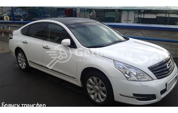 Nissan Teana Брянск