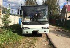 Волжанин 52701 Москва