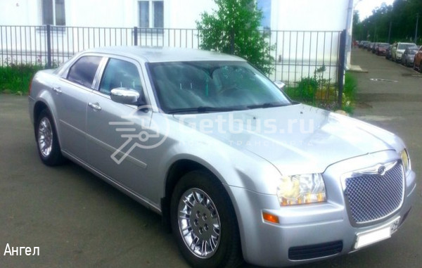 Chrysler 300 Архангельск
