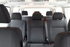 Volkswagen Caravelle Уфа