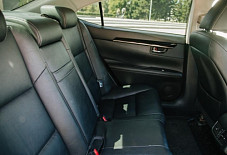 Lexus ЕС Luxury Барнаул
