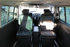 Volkswagen Multivan Архангельск