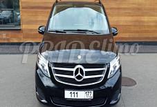 Mercedes-Benz V-class Москва