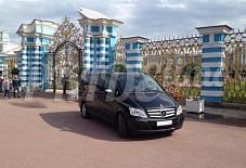 Mercedes -Benz Viano Москва