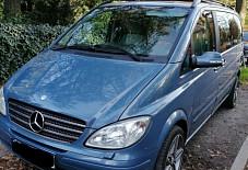 Mercedes vito Ялта