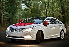 Hyundai Sonata Липецк